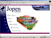 Jopen Complex website